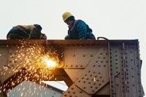 Демонтажные работы с металлическими конструкциями в Ленинск-Кузнецком