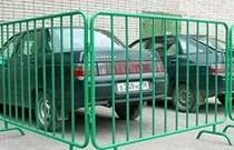 дорожные ограждения г.Ленинск-Кузнецкий