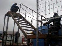 ремонт металлических изделий в Ленинск-Кузнецком