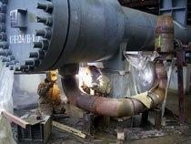 Ремонт металлических конструкций и изделий в Ленинск-Кузнецком, металлоремонт г.Ленинск-Кузнецком